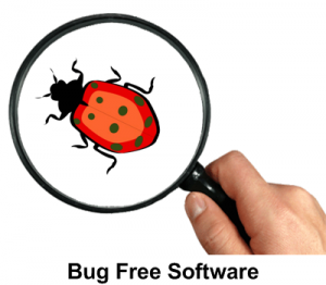 bugFreeSoftware
